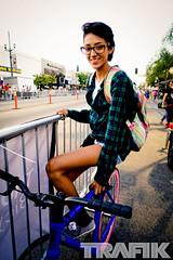 HP Drag Race 2014-06394.jpg (Trafikpix) Tags: street bike bicycle race la losangeles track racing cycle fixie fixedgear rider alleycat racer skid crank wolfpack trackbike trafik toliverideinla