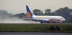 _MG_0255 Jet2 G-GDFO (M0JRA) Tags: manchester airport planes jet2 ggdfo
