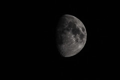 Dettagli di Luna (Alessio Pelosio) Tags: luna minimalismo astratto nero piena sfondo trama calmo lunare