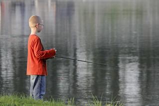 Little Fisherman- Explored