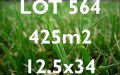 Lot 564, Everglade Crescent, True North, Roxburgh Park VIC