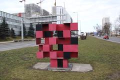 036A0854 (zet11) Tags: sculpture rzeźba warszawa wola