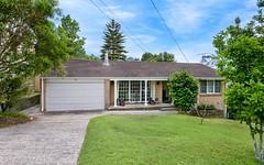 6 Barton Crescent, Wahroonga NSW