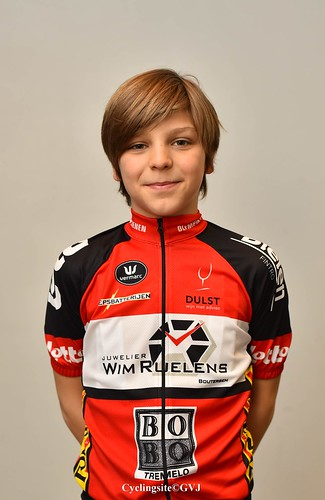 Wim Ruelens Lotto Olimpia Tienen 2017-36