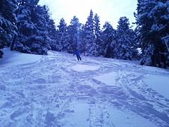FREE RIDE (Club Pyrene) Tags: masella esquiada classes clase molina esportdhivern neu alp club pyrene