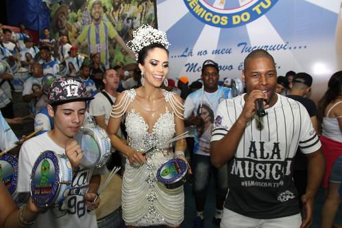 Thumbnail from Tucuruvi Samba School
