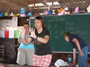 team teaching 3 (PCL - A Community for Good) Tags: cambodia tonle sap lake pcl people for care learning tonlesap