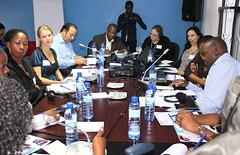 IREX MOZAMBIQUE 2014-05-26K (msp.irexmozambique) Tags: mozambique maputo moambique irex tropicais jornalistas doenas capacitao negligenciadas