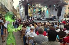 Alfa Jazz Fest, Lviv, Ukraine (Dana_Acuna) Tags: ino agar bjddoll