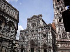 Firenze / Florence (Serge LAROCHE) Tags: italy architecture florence arquitectura florencia firenze toscana toscane renaissance italie rinascimento