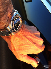 Rolex GMT Master 116710 (Bruno E. Photography) Tags: master oyster rolex gmt 116710