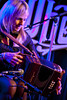 Sharon Shannon @ Whelans - by Abraham Tarrush (5)
