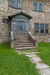 Lohra Castle (:: Blende 22 ::) Tags: castle canon germany deutschland thuringia burg lohra ef24105mmf4lisusm canoneosd 12jahrhundert grafenburg canoneos5dmarkii groslohra lohracastle
