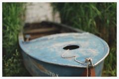 Лодка (Towy-Yowy) Tags: color fuji minolta x300 rokkor