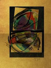 Double Vision (hgberk (Helene Goldberg)) Tags: photostream