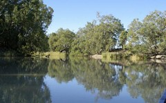 Pooncarie Rd Tapio River Front, Wentworth NSW