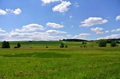 Taunus-Landscape (ivlys) Tags: nature germany landscape deutschland day cloudy landschaft taunus einrich berghausen ivlys