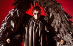 angel of darkness costume men - photo #20