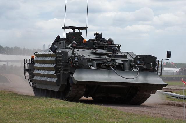 Challenger CRARRV