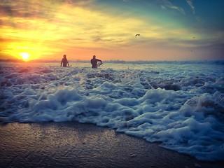 Cronulla Sunrise