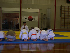 "zomerspelen 2013 Judo clinic • <a style=""font-size:0.8em;"" href=""http://www.flickr.com/photos/125345099@N08/14384089976/"" target=""_blank"">View on Flickr</a>"