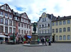 Bummel durch Koblenz (GuteFee) Tags: altstadt koblenz