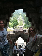 "Borobudur Temple Compounds • <a style=""font-size:0.8em;"" href=""http://www.flickr.com/photos/124882417@N06/14396602745/"" target=""_blank"">View on Flickr</a>"