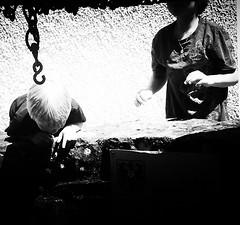 Huu, so deep ... (mindfulmovies) Tags: cameraphone street people urban blackandwhite bw public monochrome daylight blackwhite noiretblanc availablelight candid creative citylife streetphotography photojournalism cellphone streetportrait streetlife mobilephone characters streetphoto popular schwarzweiss urbanscenes blackdiamond decisivemoment streetshot iphone hardcorestreetphotography blackwhitephotography gettingclose streetphotographer publiclife documentaryphotography urbanshots mobilesnaps candidportraits seenonthestreet urbanstyle streetporn creativeshots mobilephotography decisivemoments biancoynegro peopleinpublicplaces streetfotografie streetphotographybw takenwithaniphone lifephotography iphonepics iphonephotos iphonephotography iphoneshots absoluteblackandwhite blackwhitestreetphotography iphoneography iphoneographer iphoneographie iphonestreetphotography withaniphone streettog emotionalstreetphotography mindfulmovies iphone5s editanduploadedoniphone takenandprocessedwothiphone3gs