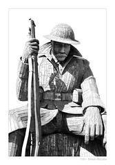 1101 (simon.mccabe.5) Tags: newcastle war lone seaham 1101 blaw