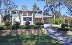 16 Windemere Drive, Conjola Park NSW