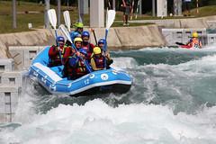Lee Valley (6) (Steve N London) Tags: england kayak rafting hertfordshire walthamabbey leevalley whitewatercentre 2012olympicvenue 12thjune2014