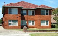 6/28 Albyn Street, Bexley NSW