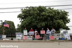 Solan Worker Strike. Chicago, IL. 15.06.2014 (activestills) Tags: chicago il strike workersrights topimages tessscheflan