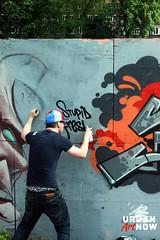 Urban Art EFX Amsterdam 2011 (urbanartnow1) Tags: urban streetart art amsterdam graffiti penny now leyp madc racheldeboer mrzero faith71 saiddokins sjocosjon amsterdamstreetart alexfakso fatheat nasimo urbanartnow woperheroe claudiawalde jennybhatt