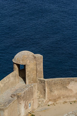 Calvi (Matic Redelonghi photography) Tags: old city town village calvi corsica center defence watchtower