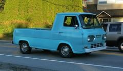 1965 Mercury Econoline Pickup Truck (Custom_Cab) Tags: canada ford up truck mercury pickup canadian pick 1965 econoline
