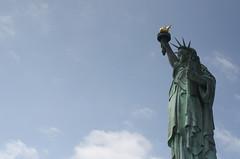 (Kelly Schott) Tags: nyc newyorkcity monument statueofliberty libertyisland newyorkharbor