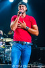 Luke Bryan @ That's My Kind of Night Tour, DTE Energy Music Theatre, Clarkston, MI - 06-18-14
