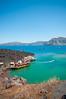 Santorini-128 (kayteeknee) Tags: island greek volcano islands day clear santorini greece caldera oia thira neakameni