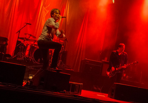 Suede @ High Lodge, Thetford Forest,