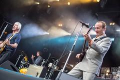 Paul Weller (Strangelove 1981) Tags: ireland music dublin photography concert tour live gig kilmainham imma 2014 paulweller modfather irishmuseumofmodernart stevecraddock