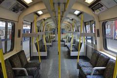 London Underground C Stock Farewell Tour 6578 (Will Swain) Tags: uk travel england london 1969 june last train underground for long day tour britain c transport stock tube trains run an hammersmith farewell end passenger 1970 railtour 1977 ever seen draws 29th 2014 – c77 6578 6531 c69 5531 5578 5721 6721