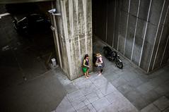 (Shooting Sam) Tags: street girls light shadow summer people woman man london love photography women couple streetphotography photojournalism documentary couples southbank documentaryphotography