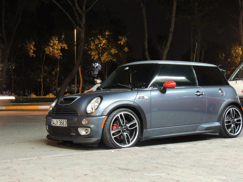The Worlds Most Recently Posted Photos Of Minijcw And Wheel