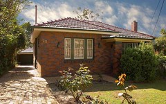 28 Darvall Road, Eastwood NSW