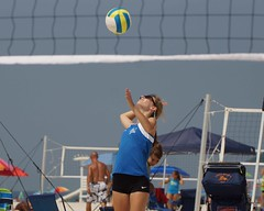 Gulf Shores Beach Volleyball Tournament (Garagewerks) Tags: woman beach girl sport female court sand all child gulf sony sigma tournament volleyball shores 50500mm views50 views100 views200 views400 views300 views250 views150 views350 views450 f4563 slta77v