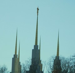 Mormon Temple - 6 spires (d1pinklady) Tags: city usa tourism temple washingtondc us dc washington metro capital cityscapes tourist wdc views mormon visitors monuments lds