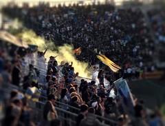 Sons of Ben - Union take the field ! (jrab) Tags: park philadelphia ben montreal soccer union chester impact ppl msl sonsofben section136pplpark