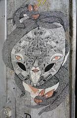- (txmx 2) Tags: streetart graffiti sam hamburg samcrew samreaktor johnreaktor ignorethetagsonwhitetheyarefromastupidflickrrobot