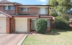 4/85 Donohue Street, Kings Park NSW
